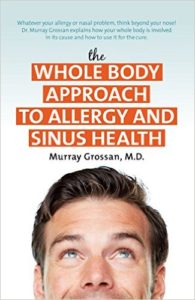 Book Whole Body Approach to Allergy and Sinus Health