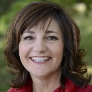 Diane Morris Jones