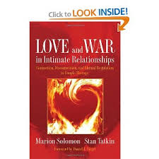 love and war in relationships book