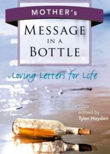 Message In a Bottle Book