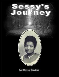Sessy's Journey Book