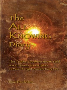 all knowing diary