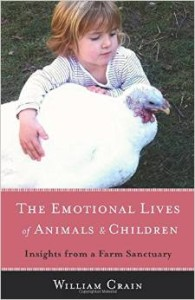 Emotional Lives of Animals and Children