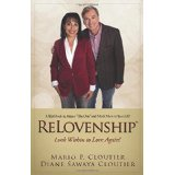 Relovenship BOOK