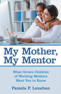 My Mother My Mentor Book