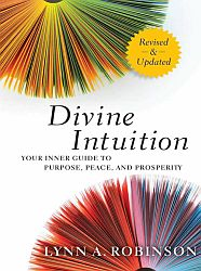 Book Divine Intuition-2500-high
