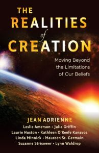 Book The Realities of Creation