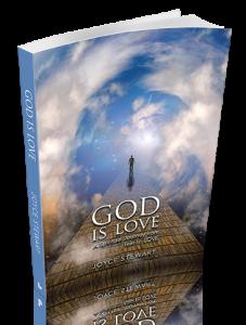 Emotional Pro » Jan 5, Joyce Stewart, God is Love: Journey